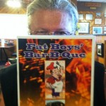 Florida, Fat Boy's Bar-B-Q in Kissimmee