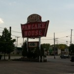 Ohio, Uncle Johns Pancake House in Toledo